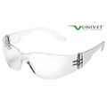 Univet Kids Clear Lens Safety Glasses Pack 10