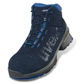 Uvex 1 8532-8 Metal Free Safety Boots S1 SRC ESD