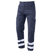 Orn 2510-15 Condor Trouser Navy Short Leg