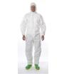 Lakeland ES428 Safegard 76 White Type 5/6 Coveralls