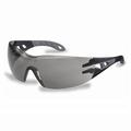 Uvex Pheos Grey Lens Safety Glasses 9192-285
