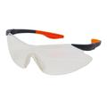 Zodiac Sportz Clear Anti-Mist Lens Safety Glasses