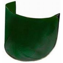 Honeywell 1002365 CV84AG 200mm Green Acetate Shade 1.7 Visor