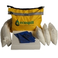 Ecospill 50L Oil Only Spill Kit Vinyl Holdall H1280050