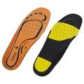 Ejendals Shock Absorbing Low Arch ESD Insoles 8711L