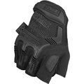 Mechanix M-Pact Black Covert Fingerless Gloves MFL-55