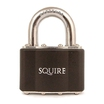 Squire 39KA Laminated Padlock Keyed Alike 50mm