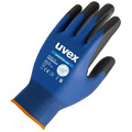 Uvex 60060 Phynomic Wet Gloves