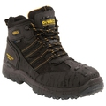 DeWalt Nickel Waterproof Hiker Safety Boots S3 WR SRA