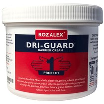 Rozalex Dri-Guard Barrier Cream [6x 450ml]