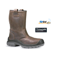 U-Power Nordic Leather Thinsulate Rigger Boot S3 CI SRC