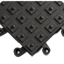 Wearwell 552 Ergodeck No Slip Cleats Solid [Case of 10]