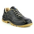 AboutBlu Tropea Leather Metal Free Safety Shoe S3