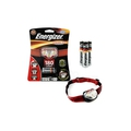 Energizer Headtorch LED 180 Lumens C/W 3 Batteries