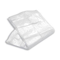 Cleanline White Swing Bin Liners [500]