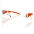 Comet Plus Clear Lens Safety Glasses