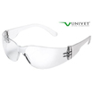 Univet Kids Clear Lens Safety Glasses [10]