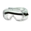 Indirect Vent Clear Economy Safety Goggles
