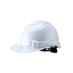 AO2 Apex+ Vented Standard Peak Safety Helmet