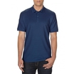 Gildan 75800 Dryblend Double Pique Polo Shirt Navy 3XL-5XL