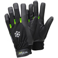 Ejendals Tegera 517 Black Fleece Lined Gloves