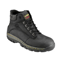Dr Martens Thorpe Black S3 Safety Boots