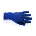 Endurance Thermal Knitted Glove Navy Blue