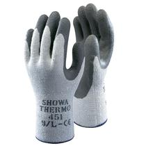 Showa 451 Thermo Grip Latex Glove