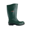 Tuf Ranger Safety Wellington Green S5 SRA