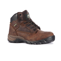 Rockfall RF440B Flint Brown Composite Hiker Boot S3 HRO SRA