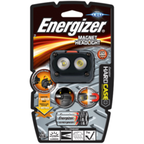 Energizer Headtorch LED 250 Lumens with Batteries