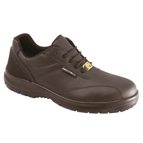 T-Light Black ESD Epa Safety Shoe