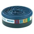 Moldex 9400 Easylock A1B1E1K1 Filter Cartridges [10]