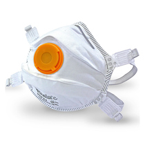 Respair E Cup Shaped FFP3 Economy Valved Mask [5]