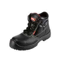 Tuf Pro Non-Metallic Chukka Safety Boot S3 SRC