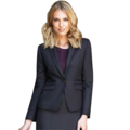 Brook Tavener Rosewood 2263A Ladies Jacket Navy Reg