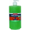 Rozalex Two Fives Anti-bacterial Skin Cleanser [6x1L]