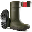 Dunlop C662933 Purofort Thermo+ Wellingtons