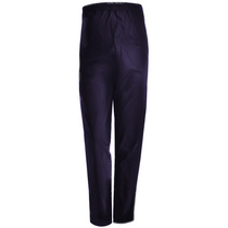 Endurance Waterproof Navy PU Trousers