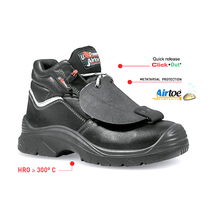U-Power Depp Metatarsal Safety Boots S3 SRC HRO