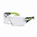 Uvex Pheos Clear Lens Small Safety Glasses 9192-720