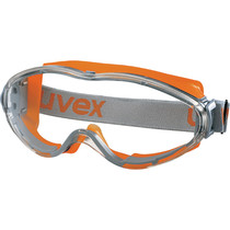 Uvex Ultrasonic Clear Lens Safety Goggles  9302-245