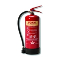KeepSAFE AFFF Foam Extinguisher 6L