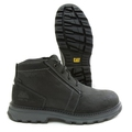 Caterpillar Parker Chukka Boot Black