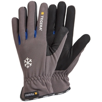 Tegera 417 Thermal Synthetic Leather Fleece Lined Gloves