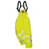 S780 Hi-Vis Yellow Trousers
