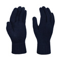 Regatta Knitted Acrylic Glove Navy