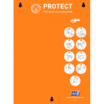 Deb Pre-Work Protect Zone Board