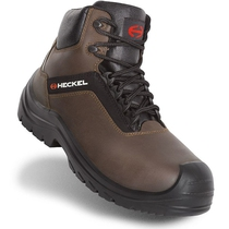 Uvex 6261601 Heckel Suxxeed Brown Offroad Boot S3