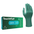 Ansell 92-605 Ambidextrous Nitrile Powder Free Gloves 12'' [100]